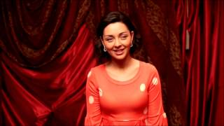 Comedy Club - За кулисами