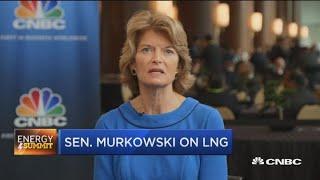 Senator Lisa Murkowski on America's energy future