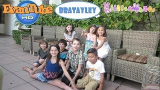 DownTown Disney Meet and Greet with KittiesMama and EvanTubeHD (WK 182.4) | Bratayley