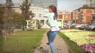 HOUSE in da FRAULES Dance Centre in the David Guetta feat. Estelle -- One Love