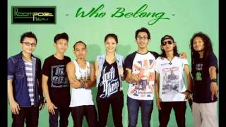 Roompoet Hijau - Who Belong (Band Reggae Tangerang)