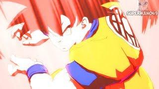 "Video BASE GOKU WITH THE WORST 100% COMBO FAIL EVER! - Dragon Ball FighterZ: ""Base Goku"" Gameplay download MP3, 3GP, MP4, WEBM, AVI, FLV Agustus 2018"