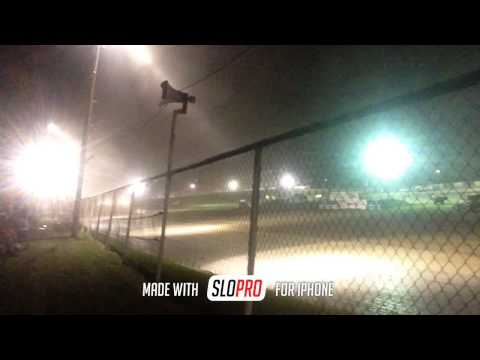 Usmts at Grayson county speedway