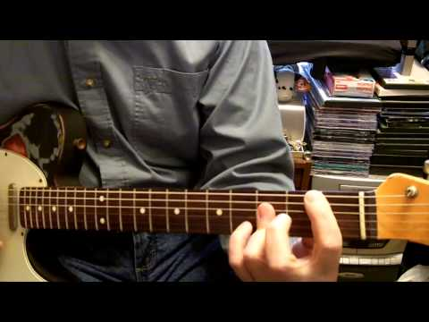 People Are Crazy - Chords & Guitar Lesson