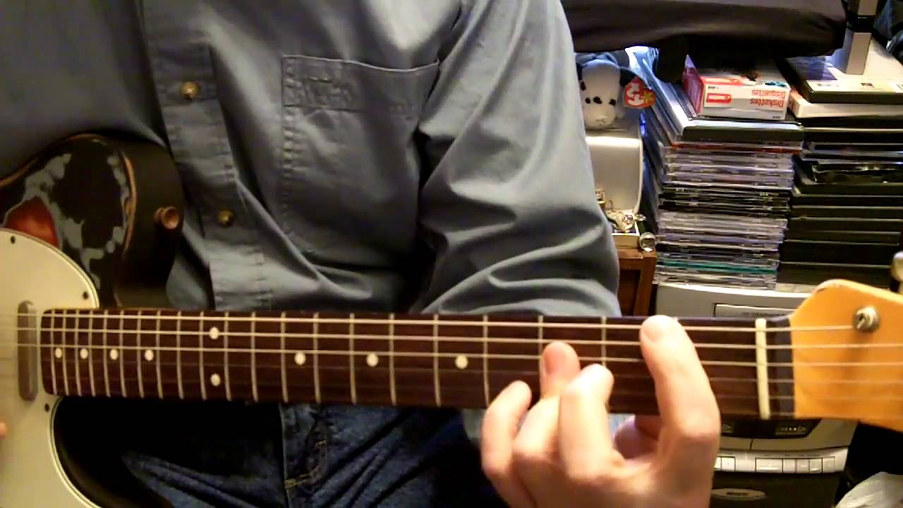People Are Crazy   Chords & Guitar Lesson