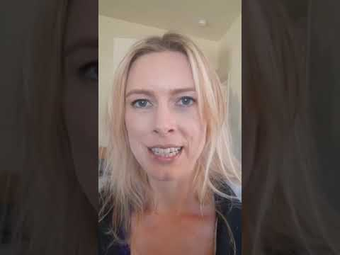 How to Change Your Reality: It's the Way You Approach Your Day [FB Live]