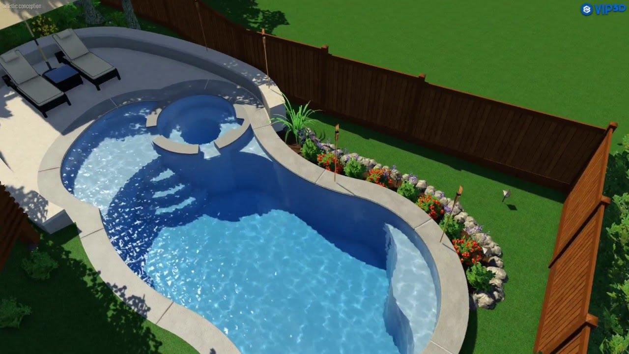 Play Pool Designs