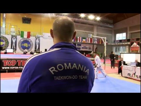 Euros 2016: special techniques competition rules