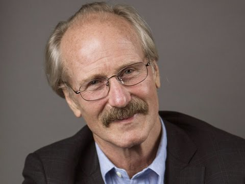 William Hurt Talks Role in AMC