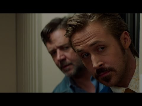 The Nice Guys - Official Red Band Trailer [HD]