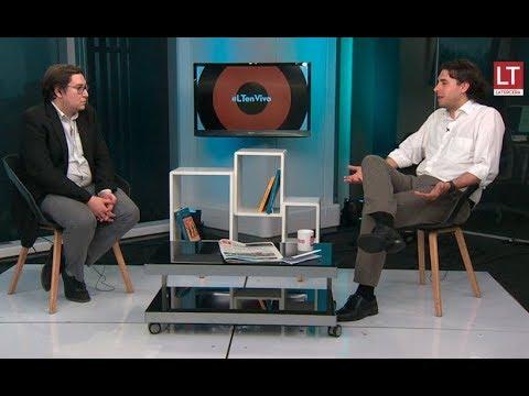 #LTenVivo | El diputado Vlado Mirosevic y el escenario del Frente Amplio
