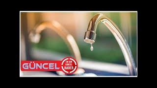 İstanbul'da 2 günlük su kesintisi! Sular ne zaman kesilecek? İSKİ açıklaması…