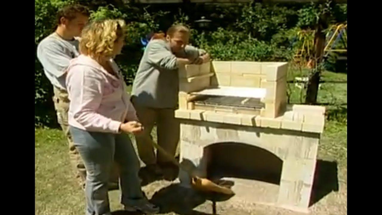 Outdoorküche Bausatz Kaufen : Outdoor küche gemauert kaufen eine outdoorküche im eigenen