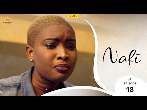 Série NAFI - Bande annonce Episode 18