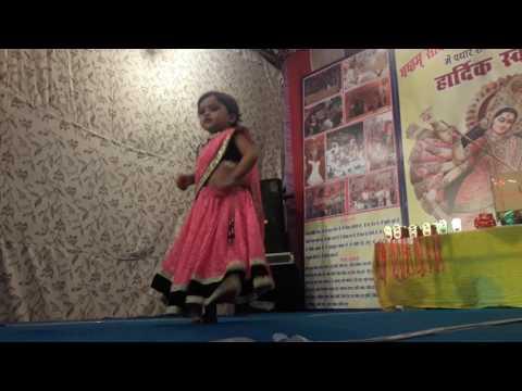 Kanha barsane me aa jaiyo dance by bulbul sahani