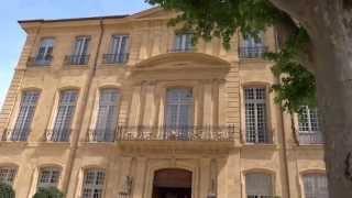 Caumont le nouveau musée d'Aix en Provence