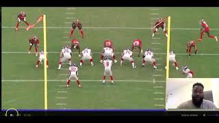 Shaquil Barrett Bucs vs Giants Highlights Week 3 | NFL 2019