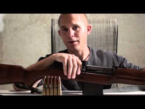 Hakim Rifle Review