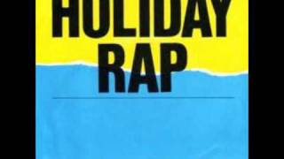 Madonna - Holiday / MC Miker & DJ Sven - Holiday Rap