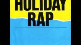 Madonna - Holiday / MC Miker & DJ Sven - Holiday Rap