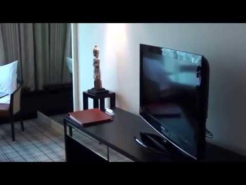 Grand Hyatt Erawan Bangkok, Thailand - Review of Executive Suite 2205