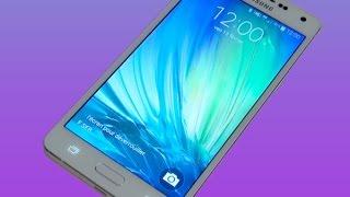 Test du Samsung Galaxy A5 : presque un sans-faute