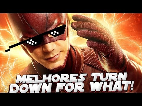 MELHORES TURN DOWN FOR WHAT DE SUPER HEROIS PARTE 2