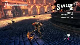 DMC: DEVIL MAY CRY - wideorecenzja OG/iPla GAMER (PS3, XBOX360, PC)