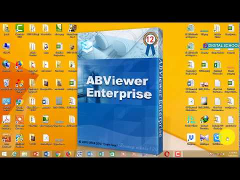 How To Crack AB Viewer 12.0.0.19 And Setup,Autocad File Viewer And Download