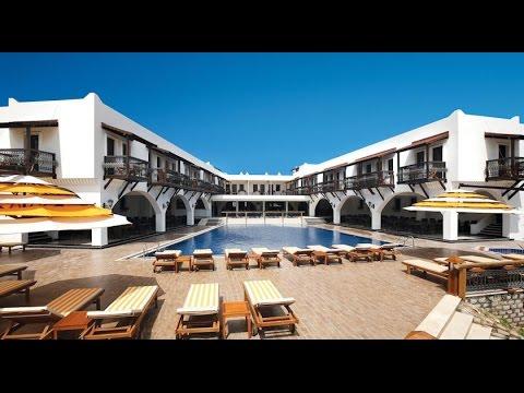 Costa Bitezhan Hotel, Bitez, Bodrum, Turkey