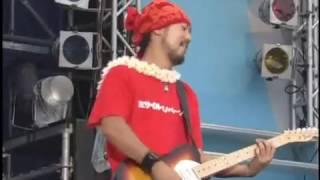 Honjitsu Wa Seiten Nari - DO AS INFINITY  (Live 2004)