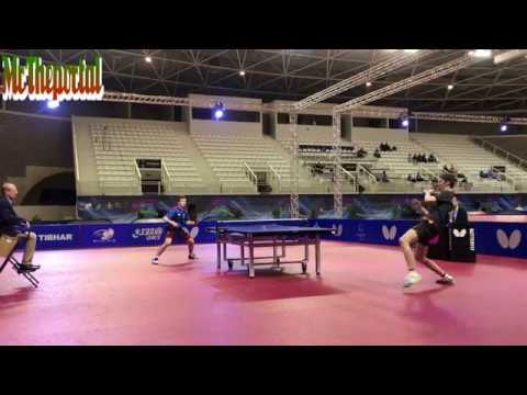 Table Tennis -
