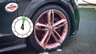 Очиститель колесных дисков Turtle Wax