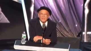 Art Garfunkel's Complete Speech Inducting Cat Stevens/Yusaf Islam into Rock & Roll Hall of Fame