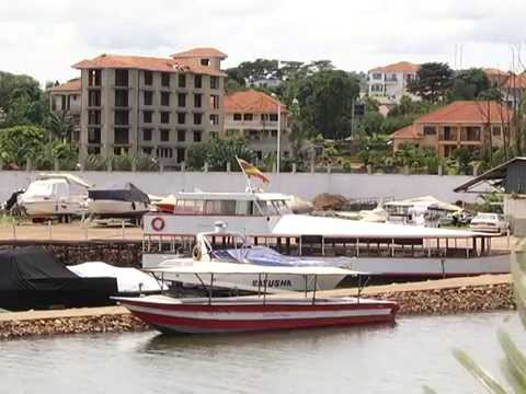 Speke Resort Munyonyo, Uganda