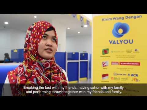 Ramadan With Valyou