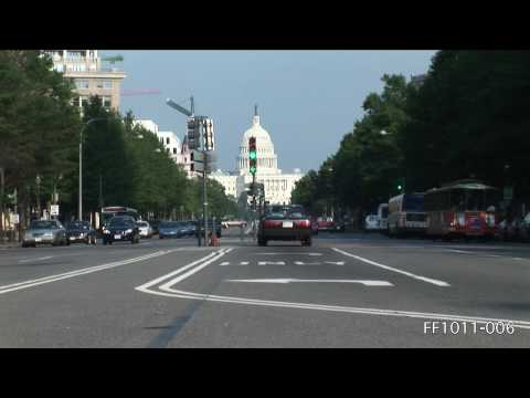 Washington DC, Pennsylvania Avenue