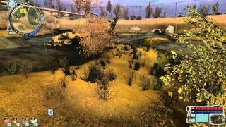 STALKER Зов Припяти Исследование Скат 5(, 2014-05-26T16:02:26.000Z)