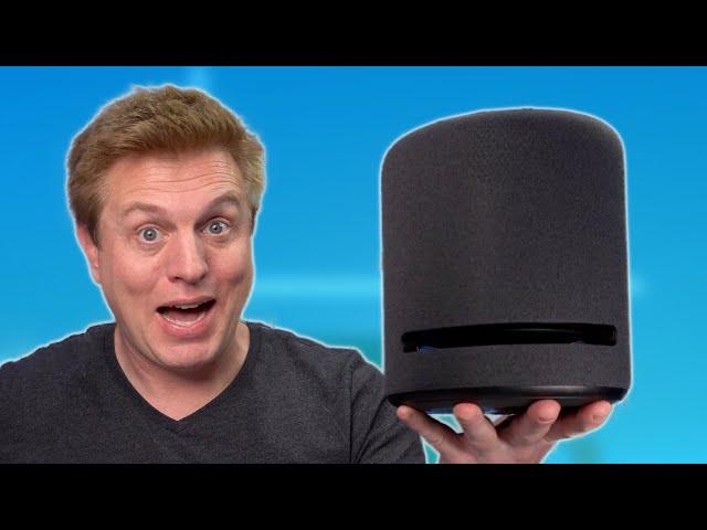 Amazon Echo Studio Review\: MIND-BLOWING Sound!
