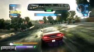 Blur Videogame Gameplay (PC HD) [REUPP]