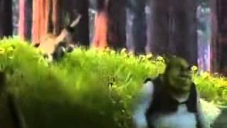 Repeat youtube video Shrek crnogorac parodija