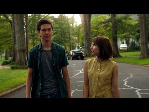 'Ashby' Trailer