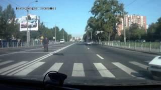 Harley Davidson accident RUSSIA!Harley Davidson аварии