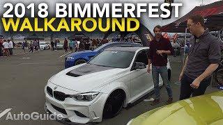 Bimmerfest 2018 Walkaround!