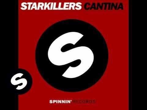 starkillers - cantina original mix