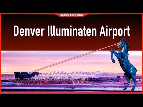 Denver Illuminaten Airport - Ist an den Gerüchten was dran?