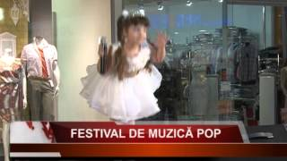 FESTIVAL DE MUZICA POP