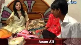 Haan Qabool Hai Epi 46 Part 3/3 Host : Farhana Masood