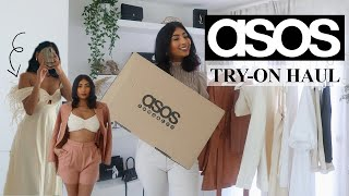 ASOS SPRING HAUL & TRY ON 2020