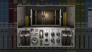 Waves Abbey Road Reverb Plates Plugin: Tutorial with Audio Demos